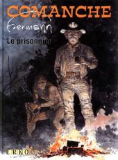 Comanche -HS2a- Le prisonnier