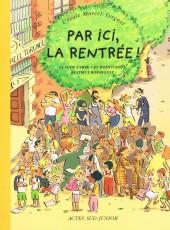 L'École Marcel-Torgnol -1- Par ici, la rentrée !