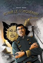 Jules Verne et ses voyages -3- Robur le Conquérant