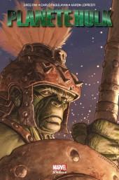 Planète Hulk - Tome INT