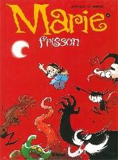 Marie Frisson -3- Retiens la nuit...