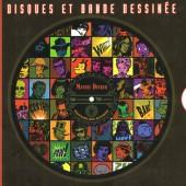 (DOC) Études et essais divers - Disques et bande dessinée / Record covers and comic strip