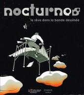 (DOC) Études et essais divers - Nocturnes: le rêve dans la bande dessinée