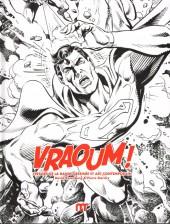 (DOC) Études et essais divers - Vraoum! Trésors de la bande dessinée et art contemporain
