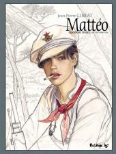 Mattéo -4TT- Quatrième époque (août-septembre 1936)