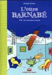 L'ours Barnabé (Boîte à bulles) -18- Un autre monde