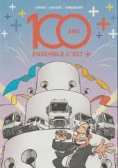 100 ans (Berliet) - Ensemble c'est +