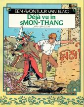 Elno (Een avontuur van) -1- Déjà vu in smon-thang
