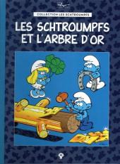 Les schtroumpfs - La collection (Hachette) -46- Les schtroumpfs et l'arbre d'or