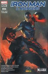 Iron Man & Avengers -6- Naissance d'un empire