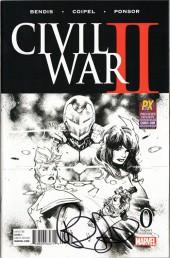 Civil War II (2016) -0VC01- Civil war part 0