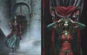 Les reines de sang - Frédégonde, la sanguinaire -TT- Volumes 1 et 2