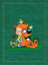 Boule et Bill -04- (Rombaldi)