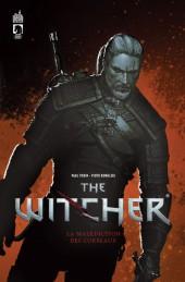Witcher (The) -1- La Malédiction des corbeaux