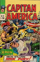 Capitan America -13- Devo salvare Nick Fury