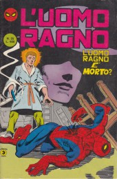 Uomo Ragno V2 (L') (Editoriale Corno - 1982)