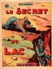 Coq-Hardi (Collection) -25- Le secret du lac