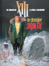XIII -6b2016- Le dossier Jason Fly