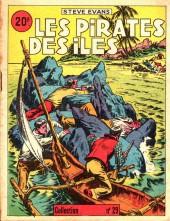 Coq-Hardi (Collection) -29- Les pirates des iles