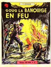 Coq-Hardi (Collection) -8- Sous la banquise en feu