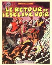 Coq-Hardi (Collection) -27- Le retour de l'esclave noir