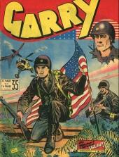 Garry -69- Les tigres volants