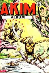 Akim (1re série) -Rec031- Album N°31 (du n°188 au n°193)