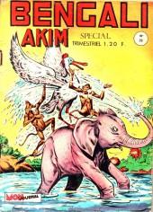 Bengali (Akim Spécial Hors-Série puis Akim Spécial puis) -29- n° 29