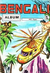 Bengali (Akim Spécial Hors-Série puis Akim Spécial puis) -Rec19- Album N°19 (du n°28 au n°30)