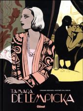 Tamara de Lempicka (Greiner/Collignon)