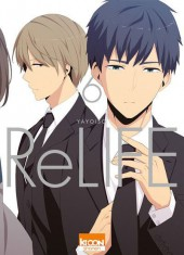 ReLIFE -6- Tome 6