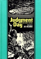 EC Comics Library (The) (2012) -INT09- Judgment Day and Other Stories (Joe Orlando)