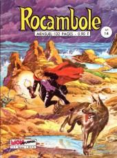 Rocambole -14- Jeu dangereux