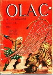 Olac le gladiateur -6- Numéro 6