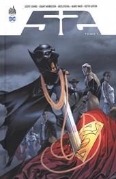 52 (DC Classiques) -1- Tome 1