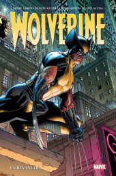 Wolverine (Omnibus) -2- La Revanche