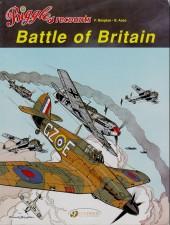 Biggles recounts -2- Battle of britain