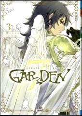 7th Garden -3- Tome 3