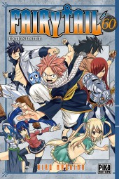 Fairy Tail -60TL- Tome 60