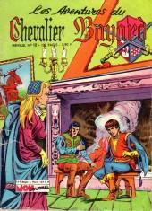 Chevalier Bayard (Les aventures du) -10- Le complot de la Saint-Grégoire