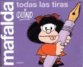 Mafalda (en espagnol) - Todas las tiras