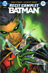 Batman - Récit Complet (DC Presse) -3- Teen Titans : Le petit Génie