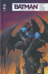 Batman : La Nuit des Monstres - La Nuit des Monstres