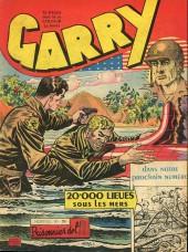 Garry (sergent) (Imperia) (1re série grand format - 1 à 189) -89- Prisonnier de l'atoll