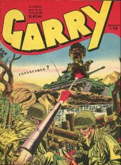 Garry (sergent) (Imperia) (1re série grand format - 1 à 189) -170- Invincible?