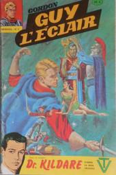 Flash Gordon / Guy l'Éclair -2- Guy l'Eclair : La croisière de l'espace