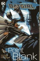 Batgirl (DC comics - 2000) -INT03- Point Blank