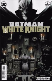 Batman: White Knight (2017) -2- Issue 2