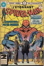 L'Étonnant Spider-Man (Éditions Héritage) -8788- La graduation de Peter Parker