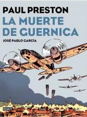 La muerte de Guernica - La Muerte de Guernica
